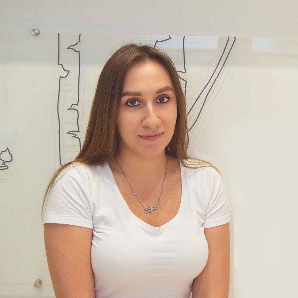 dipl. f. Lenka Krištanová