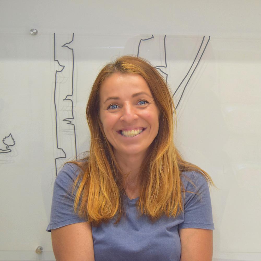 PhDr. Katarína Karolová, PhD.