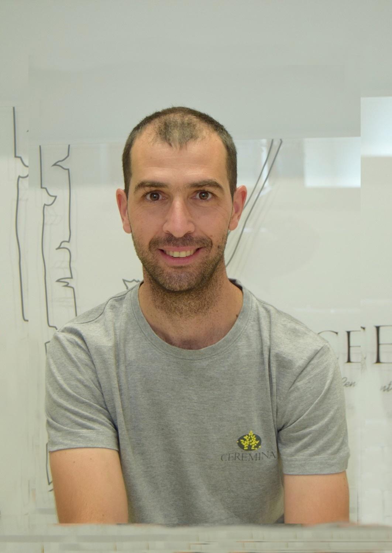 Mgr. Peter Čálik